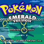 Pokemon Hyper Emerald 807