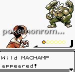 Pokemon Legend Version