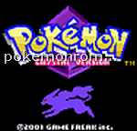 Pokemon Magic Crystal