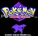 Pokemon Perfect Crystal