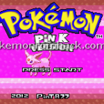 Pokemon Pink