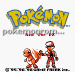 Pokemon Red and Blue Deluxe