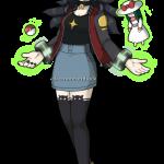 Pokemon Xi Arco