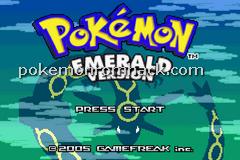 Pokemon Mega X and Y GBA ROM Hacks