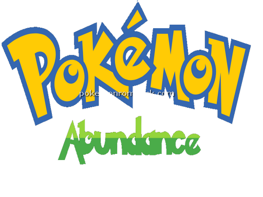 Pokemon Abundance RMXP Hacks