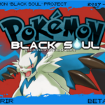 Pokemon Black Soul