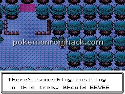 Pokemon Brass Version RMXP Hacks
