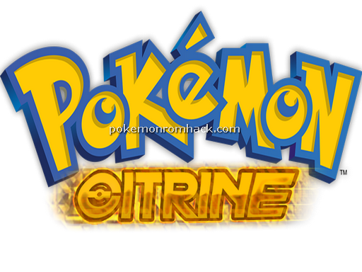 Pokemon Citrine RMXP Hacks
