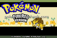 Pokemon Desert GBA ROM Hacks