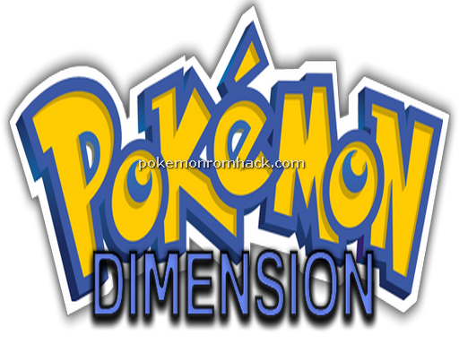 Pokemon Dimension RMXP Hacks