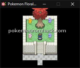 Pokemon Floral Tempus RMXP Hacks