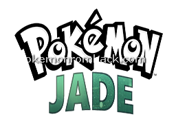 Pokemon Jade PC RMXP Hacks