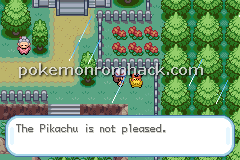 Pokemon Kanlara Adventures GBA ROM Hacks