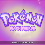 Pokemon Mach Mirror