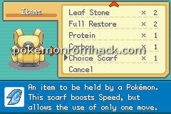 Pokemon Mega Locke GBA ROM Hacks