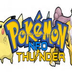 Pokemon Neo Thunder