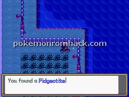 Pokemon Zero RMXP Hacks