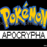 Pokemon Apocrypha