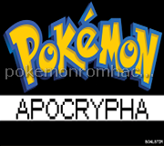 Pokemon Apocrypha RMXP Hacks