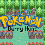 Pokemon Berry Hunt