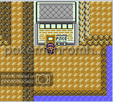 Pokemon Crystal Kaizo GBC ROM Hacks