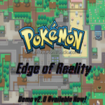 Pokemon Edge of Reality
