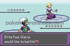 Pokemon Emerald Genesis GBA ROM Hacks