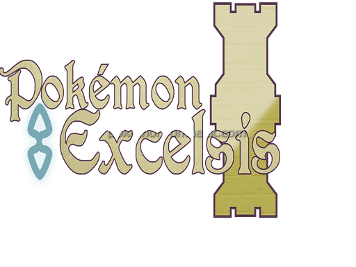 Pokemon Excelsis RMXP Hacks