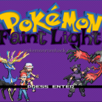 Pokemon: Faint Light