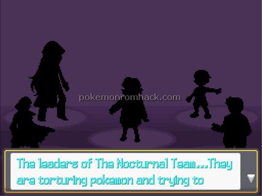 Pokemon: Faint Light RMXP Hacks
