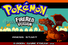 Pokemon FireRed Redux: Open World GBA ROM Hacks