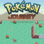 Pokemon Journey