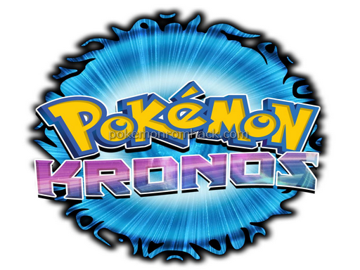 Pokemon Kronos RMXP Hacks