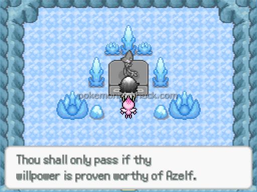 Pokemon Kronos RMXP Hacks