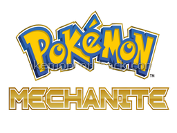 Pokemon Mechanite RMXP Hacks
