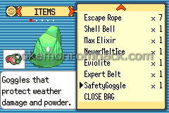 Pokemon New Emerald GBA ROM Hacks
