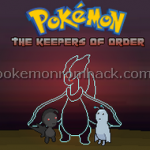 Pokemon: The Keepers of Order
