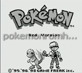 Pokemon Unova Red GBC ROM Hacks