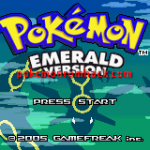 Pokemon Emerald Balanced