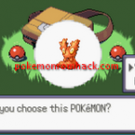 Pokemon Emerald Trashlocke Edition