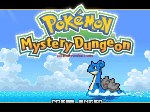 Pokemon Heritage RMXP Hacks