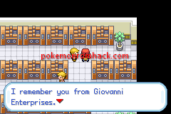 Pokemon Kanlara Ultimate GBA ROM Hacks