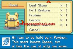 Pokemon Lotus GBA ROM Hacks