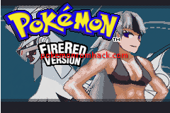 Pokemon Nameless Version GBA ROM Hacks