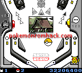 Pokemon Pinball Generations GBC ROM Hacks