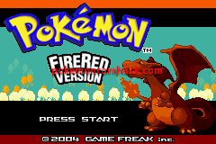 Pokemon Pulsar GBA ROM Hacks
