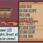 Pokemon Ruby ++