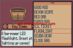 Pokemon Ruby ++ GBA ROM Hacks