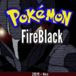 Pokemon Fire Black