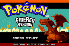 Pokemon meets Final Fantasy GBA ROM Hacks